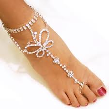 avon anklets in Korea, South