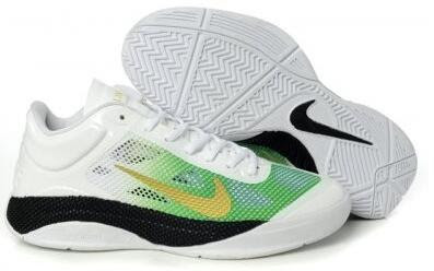 5a6a780ab811 The New Nike LeBron 14s Have Serious  Back to the Future  Vibes. NIKE ZOOM  JEREMY LIN HYPERFUSE 2016 LOW5 BASKETBALL SHOES WHITE