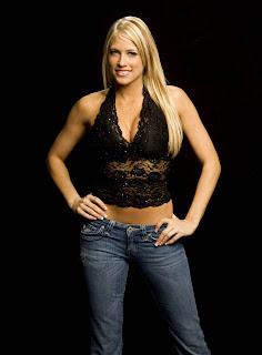 Kelly Kelly - WWE Cute Lovely Hot Diva taking of Bra Big