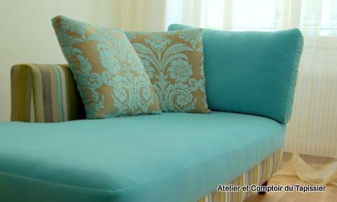 atelier et comptoir du tapissier coussins designers guild. Black Bedroom Furniture Sets. Home Design Ideas