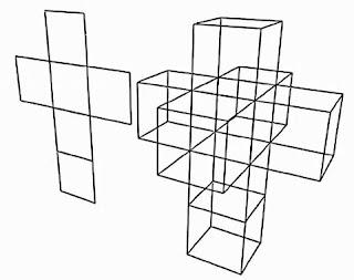 cruz  polidimensional