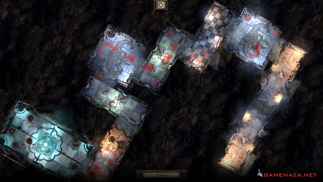 Warhammer Quest Gameplay Screenshot 4