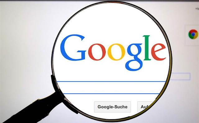 Algoritma Google Baru Membuat Konten Asli dari Konten Situs Kita