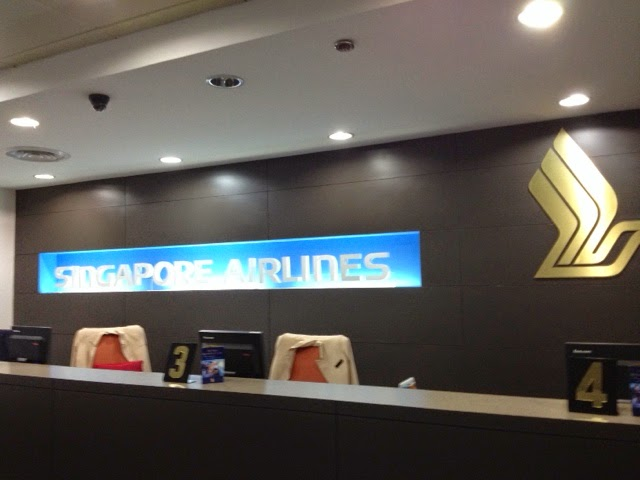 Singapore Airlines Scraps Plans For Credit Card Surcharges