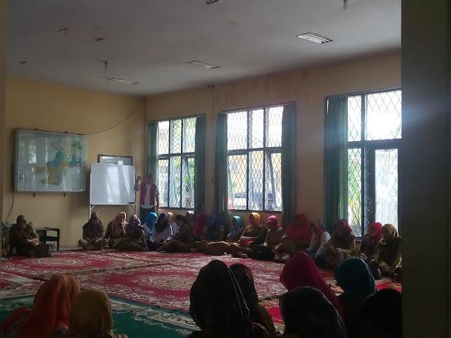 Pererat Silaturahmi, Dinkes OI Gelar Acara Ruwahan