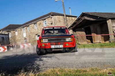 30ª Rally Cidade de Narón