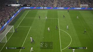 FIFA 19 Scoreboard