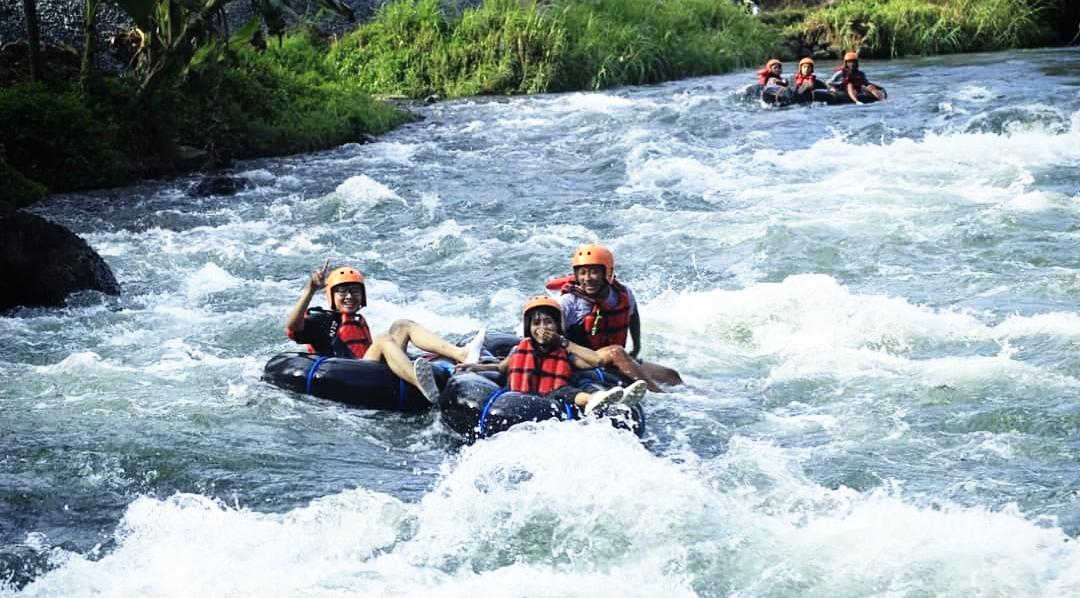Kebumen River Tubing. Seru dan Menantang! | Yes Outdoor - Semua Tentang Petualangan Outdoor