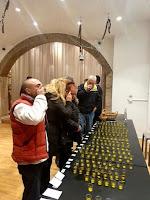 Dan mladog maslinovog ulja Milna slike otok Brač Online