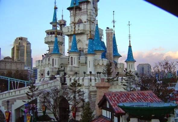 Tourism In South Korea يتبع أعلى ه مناطق زيارة في سيؤول كوريا