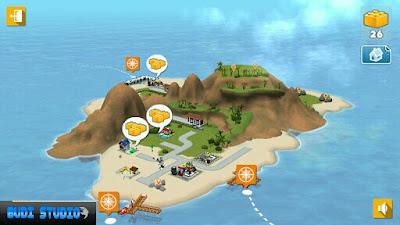 LEGO Creator Islands MOD Apk 3