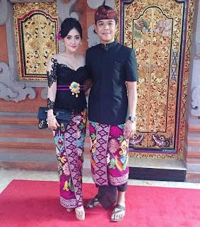 Kebaya Bali 2017