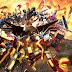 Gundam Extreme VS: Full Boost new Character Extreme Gundam Eclipse Phase