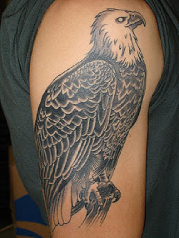 Eagle Wings Tattoo For Men And Women Tattoo Yakuza Japanese