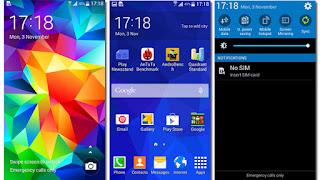 Spesifikasi  Samsung Galaxy Grand Prime    Sebagai salah satu keluarga dari Galaxy Grand, Samsung Grand Prime menyajikan layar lapang berdiagonal  5 inch. Besaran layar tersebut terbilang ideal untuk genggaman masyarakat Indonesia. Samsung Grand Prime bertambah nyaman baik ditangan maupun ketika disimpan. Pasalnya ketebalan device mencapai 8.6 milimeter. Walau tak setipis Lenovo S920, ukurannya masuk dalam kategori ramping.  Daya pemrosesan aplikasi multitasking Galaxy Grand Prime mengandalkan prosesor Quad-core Snapdragon 410 produksi perusahaan chip Qualcomm. Ditandem bersama RAM 1 Giga dan GPU Adreno 306, sudah cukup untuk memainkan sejumlah games, kelancaran berinternet, dan menjelajah beragam aplikasi bawaan Galaxy Grand Prime tanpa halangan berarti. Terlebih penggunakan sistem operasi Android KitKat tak memberatkan kinerja sistem.    Hal tersebut sejalan dengan kapasitas baterai Samsung Grand Prime yang bisa diajak berlama-lama untuk  terus aktif melakukan berbagai aktivitas mobile oleh pengguna. Baterai Lithium Ion 2600 mAh, dapat  memainkan konten musik sampai 75 jam lamanya, mendengarkan siaran Radio FM seharian, dan digunakan  ketika melakukan atau menerima panggilan berjam-jam bahkan saat mode 3G diaktifkan.  Samsung Galaxy Grand Prime juga memanjakan peminat foto selfie lewat kamera 5 MP dibagian depan. Menghasilkan bidikan tajam dan jernih yang mencakup area pandang luas. Hasil