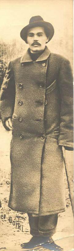 1e4a5d1ccbd A Dmitri V. Grigoróvich, Moscú, 28 de marzo de 1886