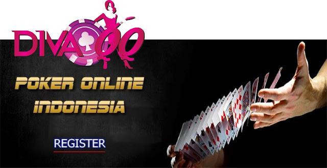 Strategi Bagus Untuk Menang Di Situs Poker DivaQQ