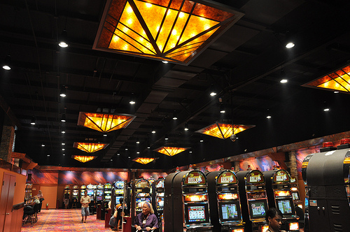 Moons Casino