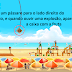 Angry Birds Rio: Melancias Douradas - Beach Volley