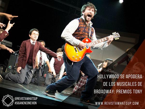 Hollywood-musicales-Broadway-Premios-Tony
