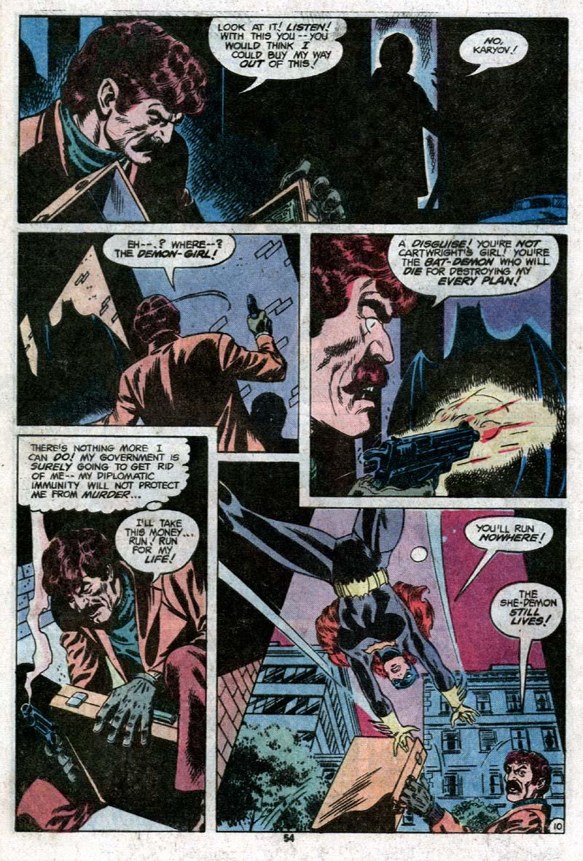 Detective Comics (1937) 485 Page 53