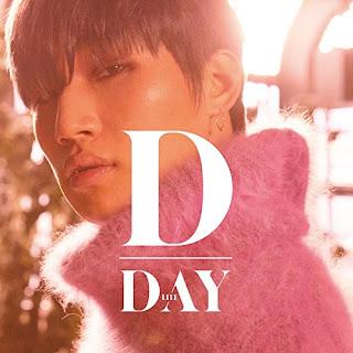 D-LITE-from-BIGBANG-D-Day 歌詞
