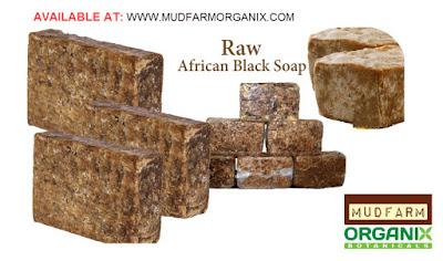Black Soap For Sale In Toronto