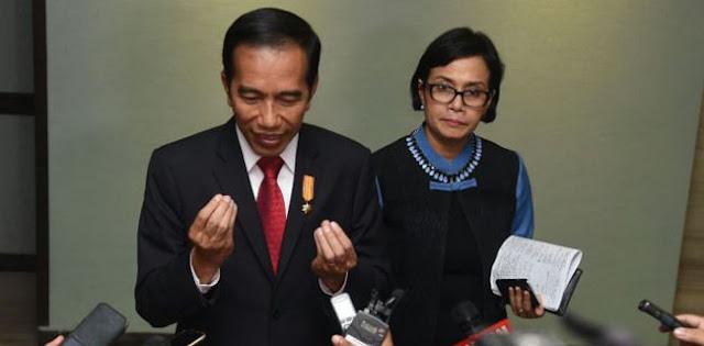 Klaim Jokowi Di Hongkong Bukti Pemerintah Penuh Kebohongan