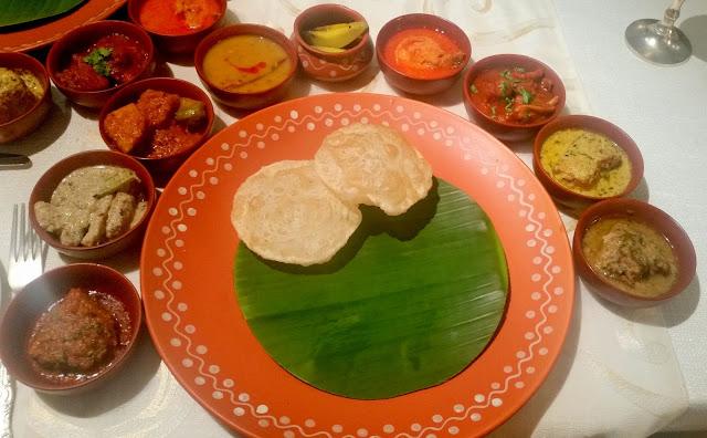 Bengali Thala