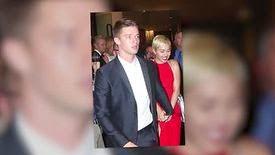 Miley Cyrus et Patrick Schwarzenegger seraient très amoureux et parleraient même mariage