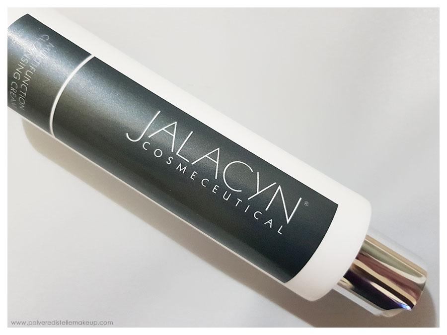 Jalacyn crema detergente multifunzione