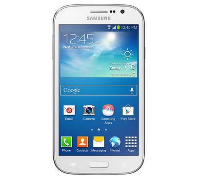 Spesifikasi dan Harga Samsung Galaxy Grand Neo I9060 Terbaru