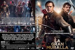 The great wall - La gran muralla V2