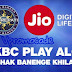 Jio KBC Play Along: How To Play Kaun Banega Crorepati, Win Highest Point with Jio Chat