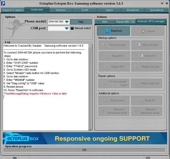 Guide Download: Octopus Box Full Crack Download V1 6 5 How