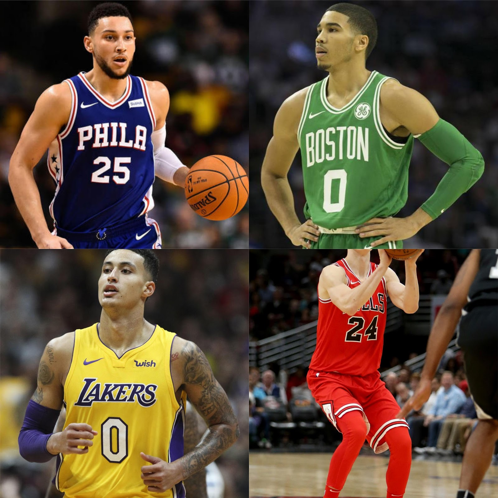 DAR Sports: The 8 Best NBA Rookies So Far This Season