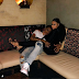 Blac Chyna and her baby boo loved-up in new photo