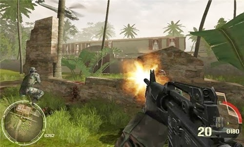 Terrorist Takedown War In Colombia PC Gameplay