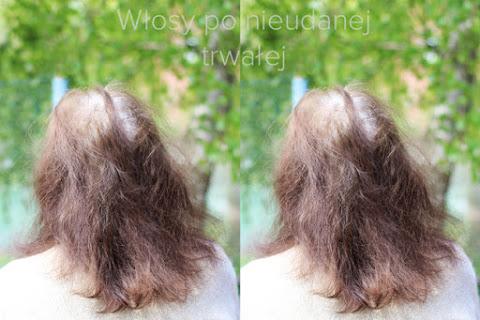 Metamorfoza Pani Marii (2), czyli ratunek dla włosów po nieudanej trwałej - czytaj dalej »