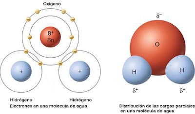 Instalaciones electricas residenciales - molecula de agua