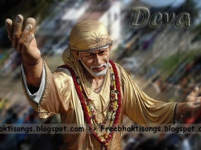 Top 10 Best Bhajans of Sai Baba MP3 List