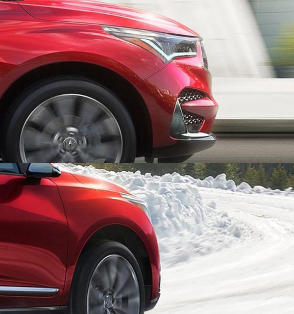 Burlappcar: 2019 Acura RDX Teaser