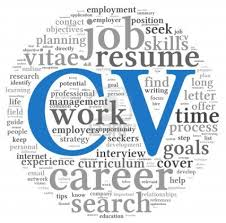 SO YOU THINK YOU CAN WRITE... A CV!