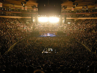 worship arena