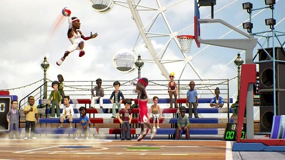 NBA Playgrounds v1.1-Reloaded Free Download Pc Game