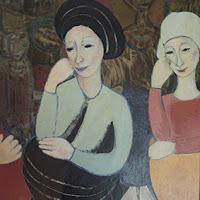 Pinturas y obras de arte en venta: Teresa Ramón
