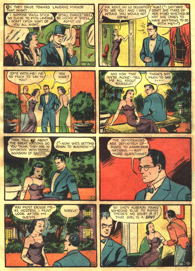 Action Comics (1938) 22 Page 6
