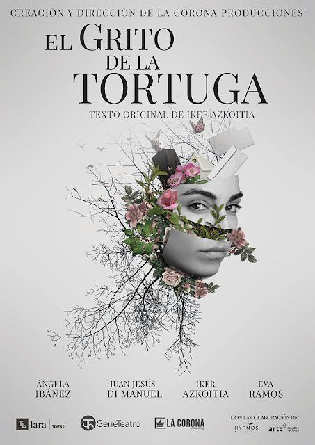 El GRITO DE LA TORTUGA: UN LLANTO INAUDIBLE