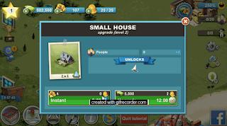 Download City Island 4 Sim Tycoon v1.6.6 Mod Apk