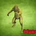 Game Assets 3D - Character Monster